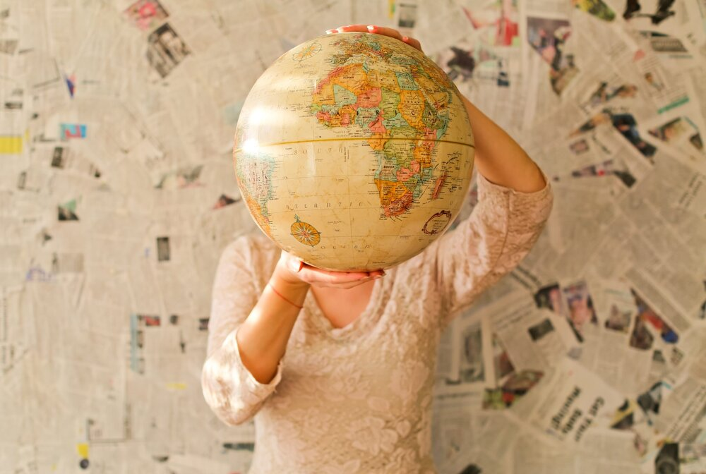 Usa Translations, Our Languages, Certified Language Services on a Global Scale